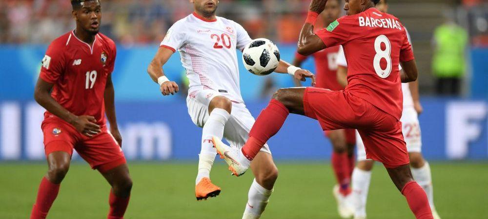 PANAMA 1-2 TUNISIA CUPA MONDIALA 2018 |Tunisia invinge Panama, insa ambele echipe parasesc Mondialul