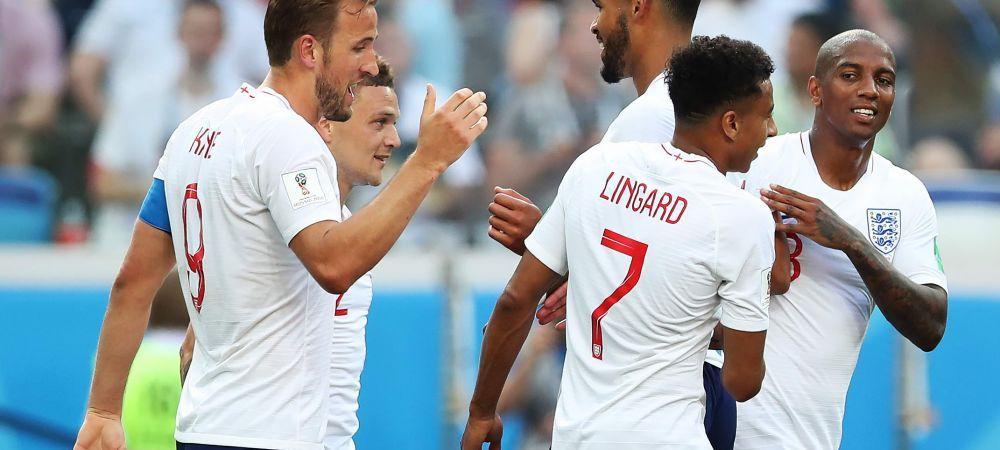 ANGLIA - BELGIA 0-1 CUPA MONDIALA 2018 | Englezii si belgienii se califica impreuna in optimi