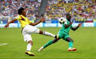 SENEGAL - COLUMBIA 0-1 CUPA MONDIALA 2018 | Sud-americanii i-au salvat pe japonezi! Calificare la cartonase