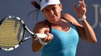 Alexandra Dulgheru e pe tabloul principal la Wimbledon! Partida grea pentru romanca in ultimul tur al calificarilor