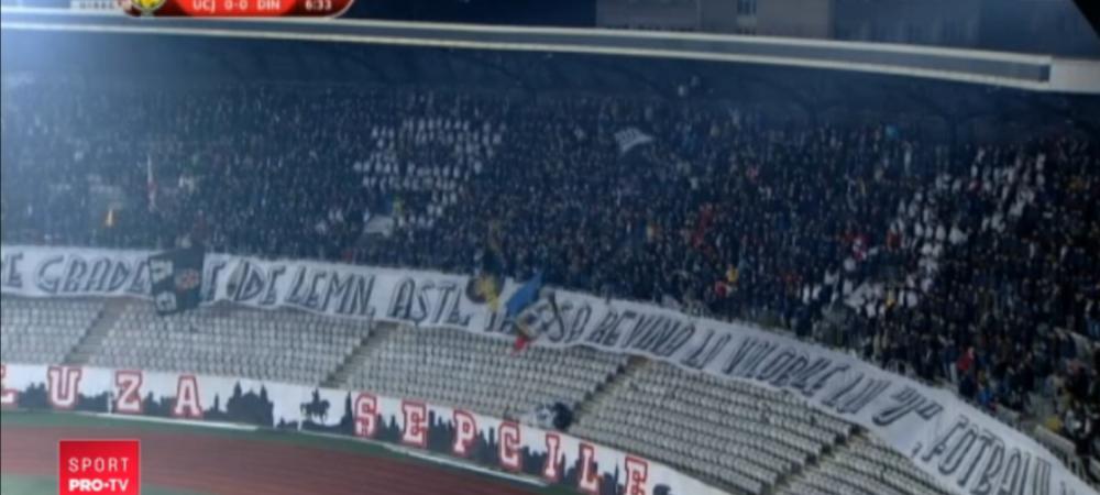 """Gabi Giurgiu, capitanul lui """"U"""" Cluj: """"Mai am un singur dor, Centenarul clubului in primul esalon"""""""
