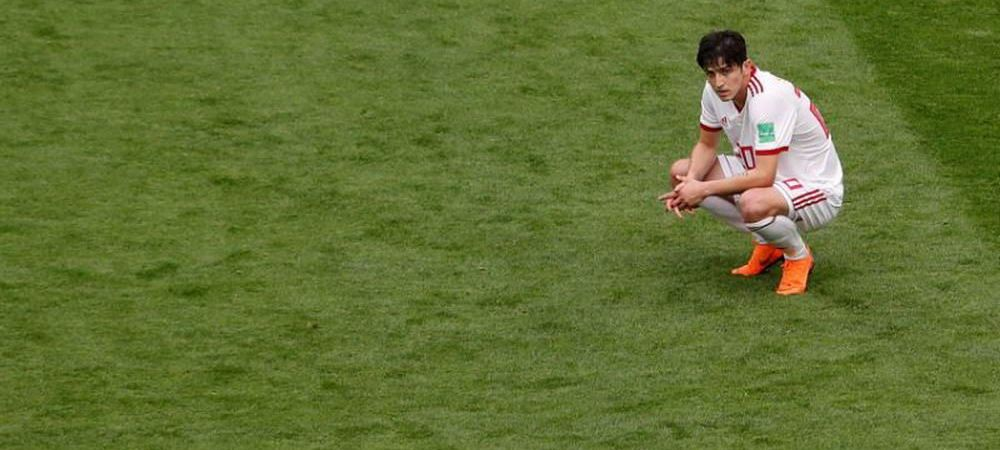 """DRAMA lui Messi din Iran! Si-a anuntat RETREGEREA la 23 de ani in urma abuzurilor de la Cupa Mondiala: """"Mama mea s-a imbolnavit!"""""""