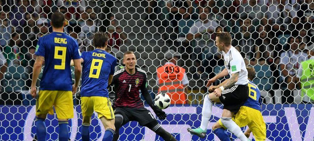 Cel mai tare PARIU de la Cupa Mondiala! Un neamt a dat lovitura dupa trei goluri marcate in ultimul minut: a pariat 80 de euro si s-a imbogatit