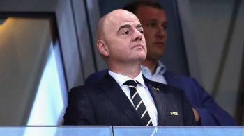 Reactia surpinzatoare a presedintelui FIFA dupa eliminarea Germaniei! Ce spune Infantino despre rusinea traita de nemti