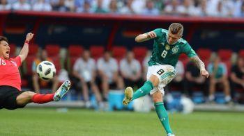Kroos nu se astepta la asa ceva! OFERTA FABULOASA pentru german dupa un Mondial de COSMAR: anuntul facut de AS