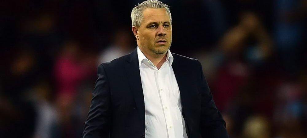 """Reactia imediata a lui Sumudica: """"Daca accepta, bine! Daca nu, tot bine!"""" Cum mai poate pica transferul lui Budescu"""