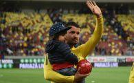 OFICIAL! Budescu a plecat de la FCSB! Al Shabab a anuntat mutarea si pe cati ani a semnat jucatorul