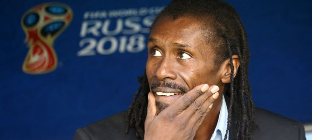 Selectionerul Senegalului a castigat RESPECTUL tuturor! Cum a reactionat dupa ce echipa sa a fost eliminata la CARTONASE!