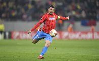 "Budescu, regretat de FCSB deja! ""Slabise 5 kg, i se spunea Ronaldo!"" Mesajul ros-albastrilor"