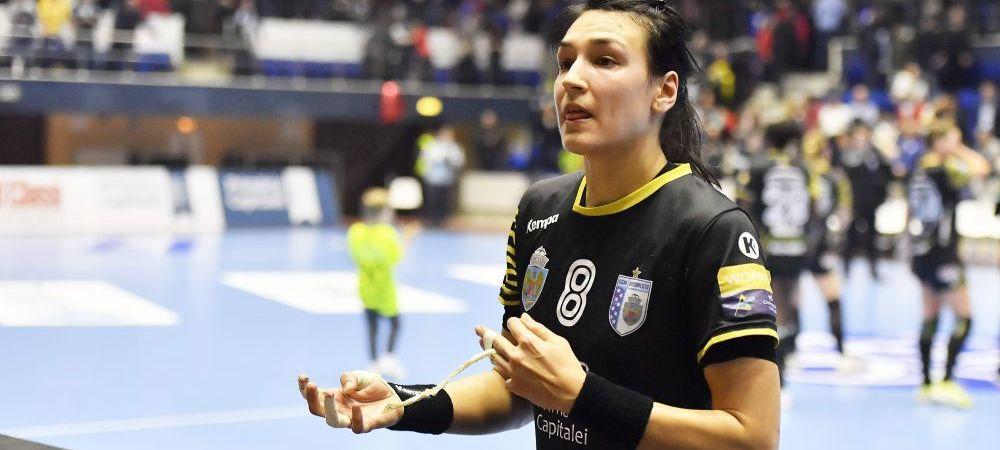 CSM Bucuresti si-a aflat adversarele din grupele Ligii Campionilor! Pe cine intalneste campioana Romaniei!