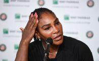 "Un nou ATAC al lui Ilie Nastase impotriva Serenei Williams: ""Celelalte fete ar trebui sa nu se prezinte la Wimbledon, sa o lase doar pe Serena!"""