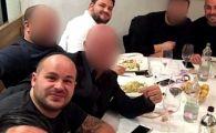 3 luni de inchisoare pentru unul din jucatori care au castigat Cupa Mondiala in 2010, pentru legaturi cu Mafia