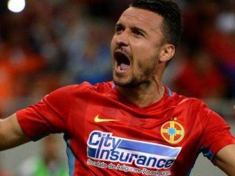 De ce nu a prins Constantin Budescu lotul FCSB-ului pentru înfruntarea cu Dinamo