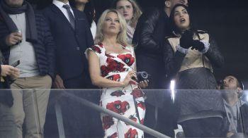 """Pamela Anderson s-a dus dupa Rami la Mondial! Cum a reactionat cand i s-a spus ca """"jucatorii n-au voie sa faca sex inaintea meciurilor"""""""