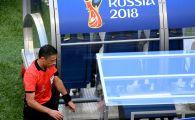 VAR-ul i-a convins sa mearga si mai departe! Ce mai pregateste FIFA, dupa ce a revolutionat fotbalul la Mondial cu arbitrajul video