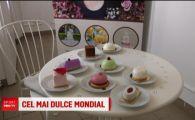 """In Romania se joaca cel mai dulce Mondial! Prajiturile """"Messi"""" si """"Neymar"""", cele mai cautate"""