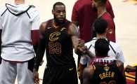 Ce soc! Finalist in ultimii 8 ani in NBA, LeBron isi cauta echipa! Patru echipe se bat pentru cel mai tare baschetbalist al lumii