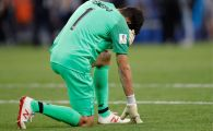 """Penedo nu se astepta la asta! Bratu a ras portarul sau: """"Dupa ce a luat 10 goluri la Mondial e greu sa mai plece de la Dinamo!"""""""
