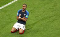 Liberte, egalite, MBAPPE | Meci fabulos cu 7 goluri, decis de o dubla a lui Mbappe! FRANTA 4-3 ARGENTINA