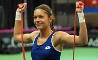 Andreea Mitu revine in circuit, cu o competitie in Romania! Alexandra Petric, surpriza turneului, are doar 14 ani