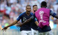 """Kyllian """"CRIMINAL"""" Mbappe. Reactia eroului Frantei dupa dubla contra Argentinei, cu care si-a calificat tara in sferturile Cupei Mondiale"""