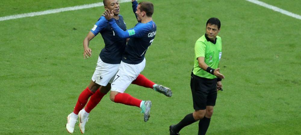 Gest fabulos al eroului de 19 ani al Frantei! Ce face Mbappe cu banii castigati la Campionatul Mondial