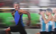 Incredibil! Mbappe a dat kilometrajul peste cap si a alergat in meciul cu Argentina mai repede decat a facut-o Usain Bolt la recordul mondial