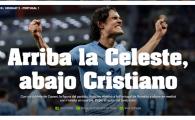 Ziua in care ultimele 10 Baloane de Aur au parasit Mondialul! Cum au reactionat argentinienii la eliminarea Portugaliei si ce scriu A Bola si Record