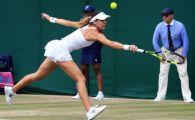 Wimbledon 2018 | Numar record de romance pe tablourile de simplu si dublu! TOATE MECIURILE