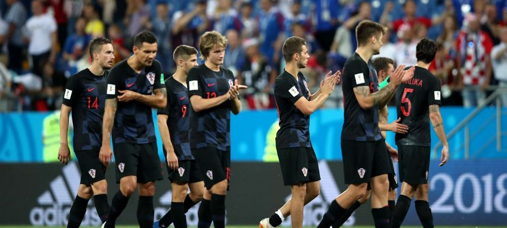 Ghostbusters! Kasper i-a speriat, dar croatii merg pana la urma in sferturi dupa inca un meci dramatic decis la penaltyuri | Croatia - Danemarca 1-1 (3-2)