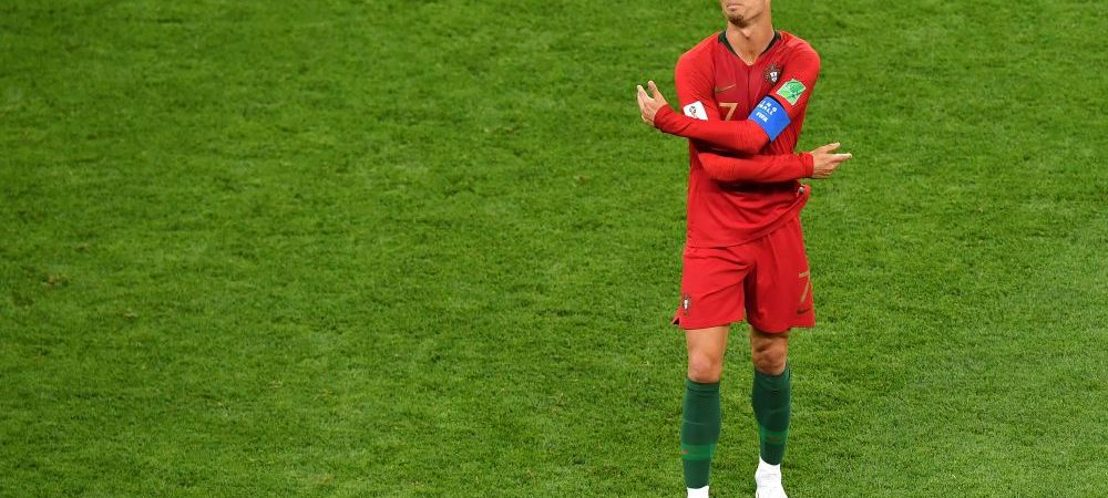 Viitorul lui Cristiano Ronaldo la echipa nationala! Prima reactie dupa eliminarea Portugaliei de la Cupa Mondiala