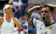 Cum a reactionat Sharapova dupa calificarea incredibila a Rusiei in sferturile Mondialului! Mesajul postat imediat dupa ultimul penalty
