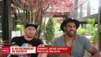 "Durul Morosanu a povestit cum a reactionat cand a fost abordat de un homosexual in oras: ""Colegu..."" VIDEO"
