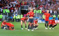 """Spaniolii se intorc impotriva Realului: """"Voua trebuie sa va multumim!"""" Pe cine ACUZA pentru eliminarea Spaniei de la Mondial"""
