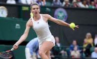 SIMONA HALEP, WIMBLEDON 2018 | Numarul 1, saptamana 35! Cum arata clasamentul WTA la inceput de Wimbledon