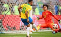 BRAZILIA - MEXIC 2-0 CUPA MONDIALA 2018 | Neymar si Firmino duc Brazilia in sferturi! Goluri marcate dupa faze trase la indigo