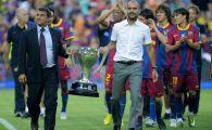 FOTO: Barcelona a prezentat al doilea echipament pentru sezonul viitor! Superstitia catalanilor: au ales culoarea din sezonul istoric din urma cu 10 ani