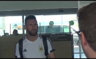 CM 2018 | Cel mai TRIST drum pentru Messi! Cum a aparut la Barcelona dupa eliminarea de la Cupa Mondiala! VIDEO