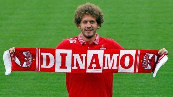 """Al TREILEA transfer pentru Dinamo: """"Asta e David Luiz, felicitari conducerii!"""" :) Ironii din partea fanilor"""