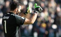 Buffon a convins un jucator URIAS sa vina alaturi de el la PSG! Surpriza momentului: pe cine aduc seicii