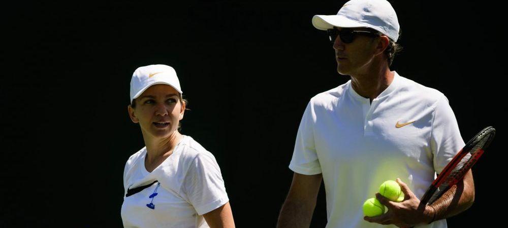 SIMONA HALEP, WIMBLEDON 2018 |Cine o poate detrona pe Simona de pe primul loc WTA
