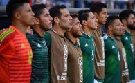 Record imposibil | E primul jucator din istorie care reuseste asta la Cupa Mondiala: performanta incredibila a capitanului Mexicului