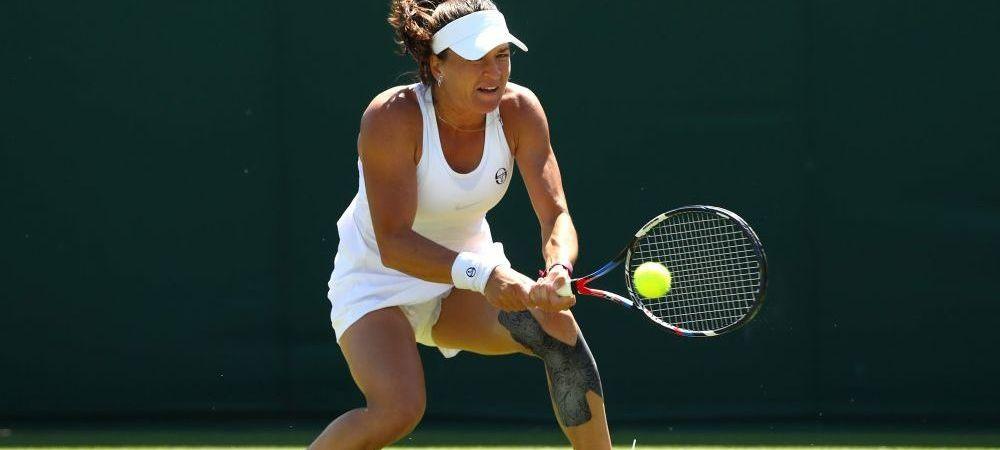 WIMBLEDON 2018: Wozniacki, Pliskova si Venus Williams, in turul 2! Meci TARE pentru Alexandra Dulgheru la Londra