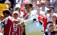Wimbledon 2018 | Federer, contract colosal: 250 de milioane € de la un nou producator de echipament