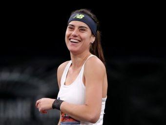 "WIMBLEDON 2018 | Sorana Cirstea si-a luat antrenoare cu 4 titluri de Grand Slam: ""A fost si este idolul meu! E incredibil sa o am alaturi"". Cirstea si Dulgheru, in turul 2"