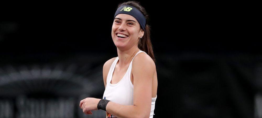 "WIMBLEDON 2018   Sorana Cirstea si-a luat antrenoare cu 4 titluri de Grand Slam: ""A fost si este idolul meu! E incredibil sa o am alaturi"". Cirstea si Dulgheru, in turul 2"