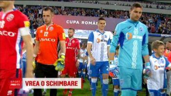 """FRF vrea 16 echipe in Liga I, Burleanu spune ca e de acord cu tehnologia VAR: """"LPF sa gaseasca finantarea!"""""""