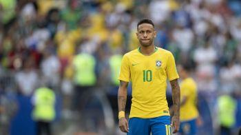Reactia Realului dupa anuntul OFERTEI BOMBA pentru Neymar! Ce spun oficialii clubului