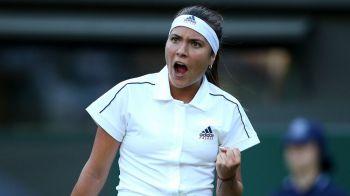 """""""Tineti minte acest nume, Elena-Gabriela Ruse!"""" Reactia Wimbledon dupa debutul FABULOS al romancei de 20 de ani! Ce s-a intamplat la finalul partidei"""