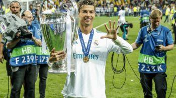 Anunt BOMBA facut de Marca in aceasta dimineata: echipa la care va pleca Cristiano Ronaldo in aceasta vara! Surpriza uriasa: ce club il va plati cu 120 de milioane de euro